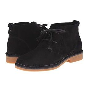 Hush puppies Cyra Catelyn Ankle Booties 8.5W